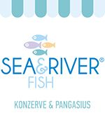 sea and river fish baner